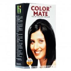 Natural Black (30ml) 2.0 HSN CODE - 3305