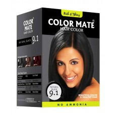 Buy Herbal Organic Hair Color Online At Best Prices In India Colourmate